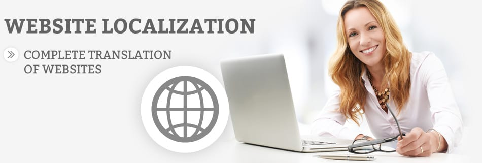 Website Localization