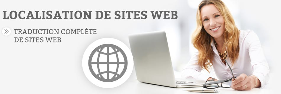 Localistaion de sites web
